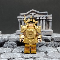 Gold Saint - Taurus (Sold Out)